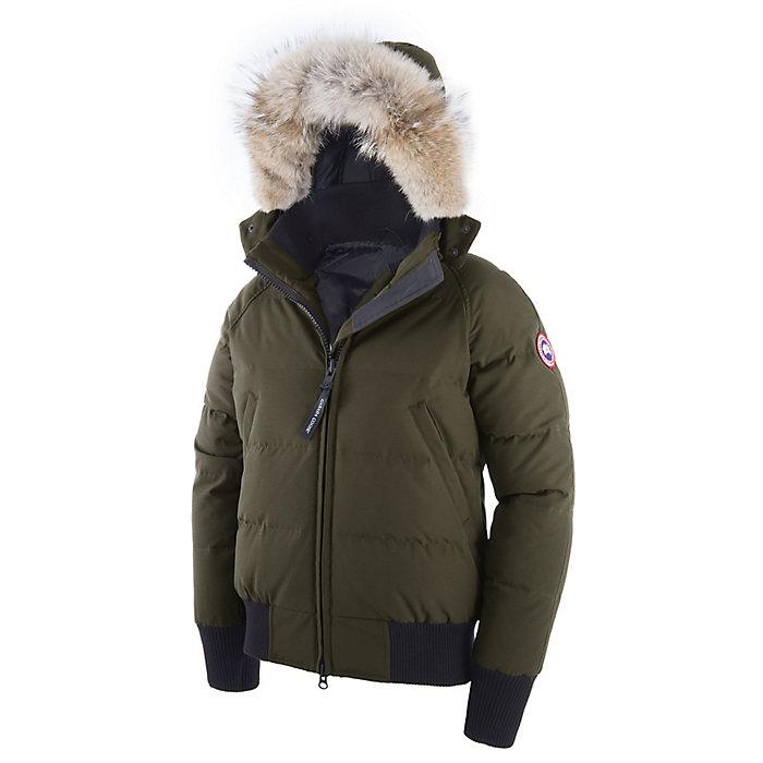 嬌小妹子上~Canada Goose 加拿大鵝 Savona 女款羽絨夾克