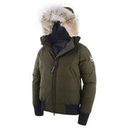 【額外8折】嬌小妹子上~Canada Goose 加拿大鵝 Savona 女款羽絨夾克