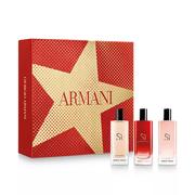 【補貨】Giorgio Armani 阿瑪尼香水套盒15ml*3