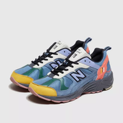 size? X New Balance 限定款 878 拼色運動鞋