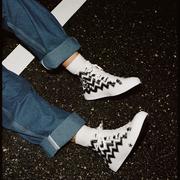 折扣升級!Converse 英國官網:精選折扣區帆布鞋、服飾等