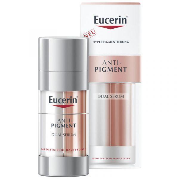 【2件免郵】Eucerin 優色林祛斑透明質酸雙效精華素 30ml