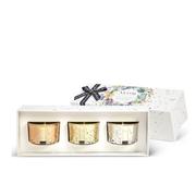 【55周年慶】NEOM 圣誕限量香薰蠟燭套裝 3*75g