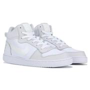 【第2件半價】Nike 耐克 Court Borough 大童款高幫板鞋