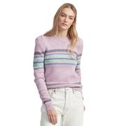 Ralph Lauren 拉夫勞倫 Puff-Sleeve Polo針織衫