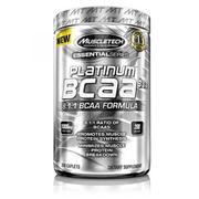 MuscleTech 肌肉科技黑金BCAA支鏈氨基酸8:1:1健身能量補劑 原味 200粒