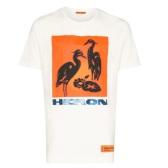 HERON PRESTON 男款T恤衫
