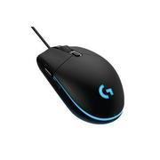 Logitech 羅技 G203 Prodigy RGB 有線電腦游戲鼠標