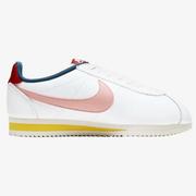 【最低額外7.5折】Nike 耐克 Cortez 女子阿甘鞋