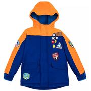 Disney 迪士尼 米奇男孩連帽夾克外套