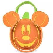 Disney 迪士尼 萬圣節米奇南瓜搗蛋包
