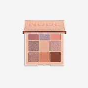 HUDA BEAUTY NUDE 迷你九色盤