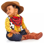 Disney 迪士尼 玩具總動員寶寶服裝套裝