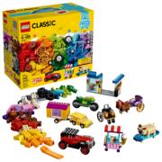 LEGO 樂高 10715 多輪創意拼砌籃 442塊