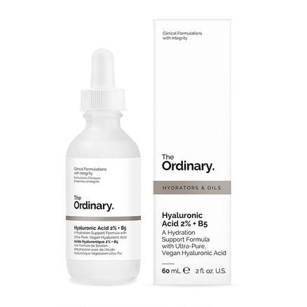 The Ordinary 10%煙酰胺 + 1%鋅精華 大容量裝 60ml