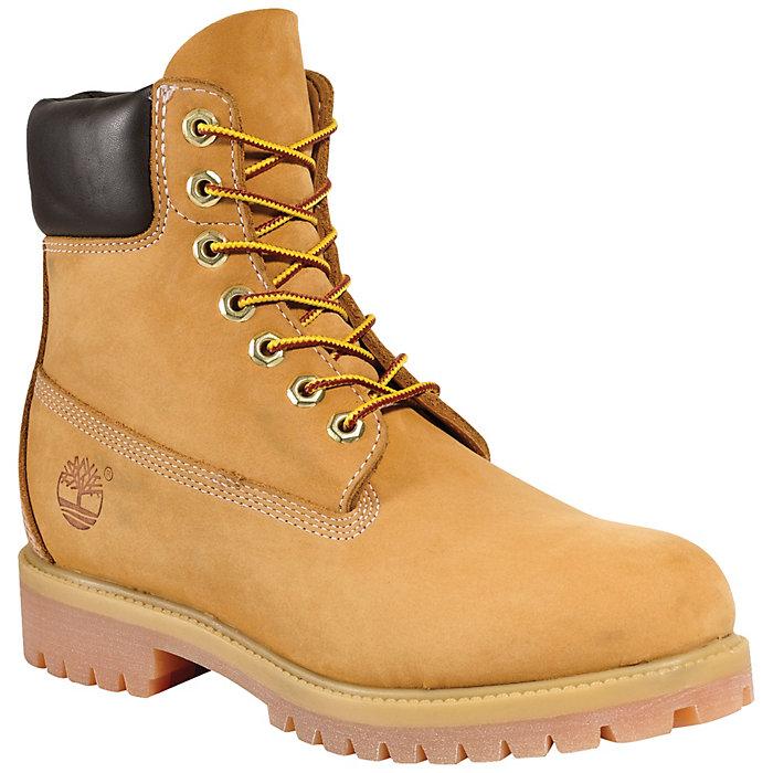 【8折+限時高返12%】碼全雙色可選~Timberland 添柏嵐 6 Inch 經典男士大黃靴工裝靴