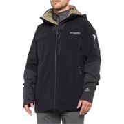 碼全!Columbia 哥倫比亞 Powder Keg Omni-Heat Omni-Tech 男士700蓬羽絨滑雪服