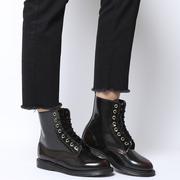 Dr. Martens 櫻桃紅八孔馬丁靴