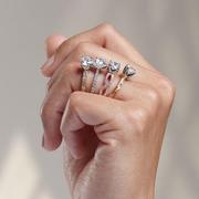 【55專享】Blue Nile 官網:20大 訂婚鉆石戒指 推薦