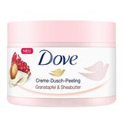 【雙11預售】【返利14.4%】Dove 多芬 冰激凌身體磨砂膏 石榴籽 298g