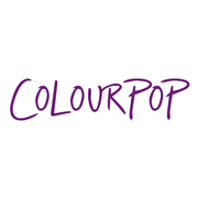Colourpop :精選秋季彩妝