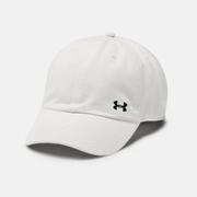 【限時高返24%+最高立減200元】Under Armour 安德瑪 女士 UA Favorite 鴨舌帽