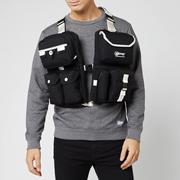Mybag:精選 EASTPAK x White Mountaineering 等系列機能風背包