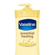 【中亞Prime會員】Vaseline 凡士林 深層護理身體乳液 高級修復無香型 600ml*3瓶