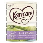"【55專享】Karicare+ 2 嬰幼兒配方奶粉 6個月+ 900g <b style=""color:#ff7e00"">19.69澳幣(約96元)</b>"