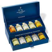 【價值£110+贈禮】Aromatherapy Associates 沐浴油禮盒套裝 9ml×10