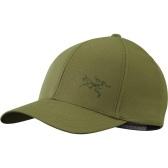 """【中亞Prime會員】Arc'teryx 始祖鳥 23967 男士棒球帽 <b style=""""color:#ff7e00"""">到手價291元</b>"""