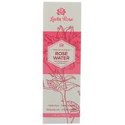 【3件0稅免郵】Leven Rose 100%純有機玫瑰水 118ml