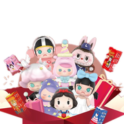 【雙11預售】POPMART 錦鯉福袋 隨機9-18個盲盒