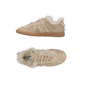 Maison Margiela 馬丁·馬吉拉 Sneakers 加絨運動鞋