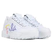 【第2件半價】Fila 斐樂 Disruptor Premium 2 中、大童款 老爹鞋