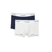 領取優惠碼再享8折!Calvin Klein Underwear 2件裝內褲