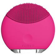 自用好價!【中亞Prime會員】FOREO Luna Mini 1代硅膠潔面儀 玫粉色