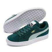 Puma 彪馬 Suede Classic 女子板鞋 US6.5碼