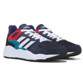 【第2件半價】adidas 阿迪 Crazychaos 運動鞋 大童款