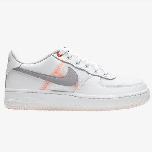Nike 耐克 Air Force 1 LV8 大童款板鞋
