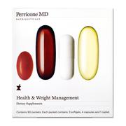 【2.5折+送2件護膚套裝】Perricone MD 裴禮康 健康體重管理套餐 30日量