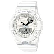 【中亞Prime會員】Casio 卡西歐 G-SQUAD系列 GBA-800-7AER 男士白色運動腕表