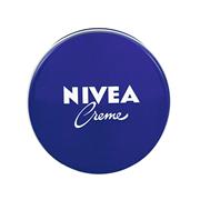 一罐29元!新低價!【中亞Prime會員】Nivea 妮維雅 萬用潤膚霜 經典藍罐鐵盒面霜 400gx4罐裝