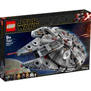 免郵+稅補!LEGO 樂高星球大戰系列 千年隼 (75257)