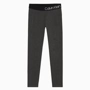Calvin Klein 經典基礎 Logo 女士 Legging