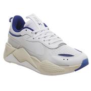 Puma 彪馬 Rs-x Tech 藍白拼色運動鞋