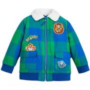 Disney 迪士尼 玩具總動員4 兒童冬季夾克外套