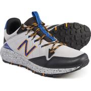 碼全!New Balance 新百倫 Fresh Foam Crag 男士越野跑鞋