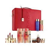"Neiman Marcus:Estee Lauder 雅詩蘭黛 <b style=""color:#ff7e00"">滿$45換購價值$455圣誕禮包</b>"