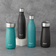 S'well:精選 Carbon 系列 保溫紋理水瓶